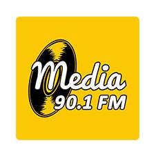 Radio Media 90.1 FM