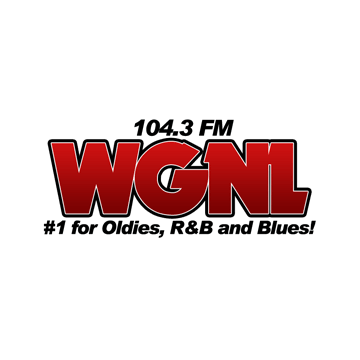 WGNL 104.3 FM