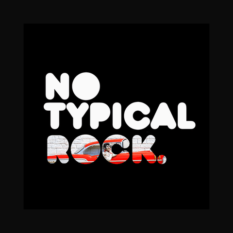NoTypicalRadio - Rock