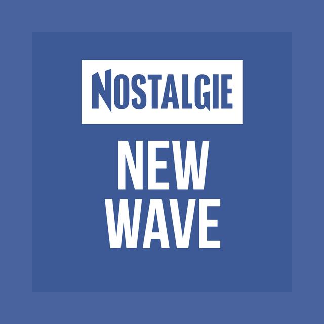 NOSTALGIE New Wave