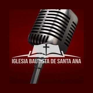Iglesia Bautista de Santa Ana