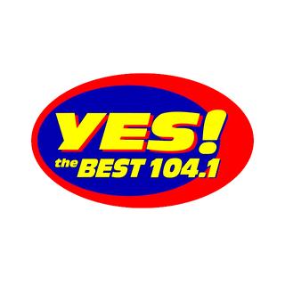 Yes FM Valencia 104.1