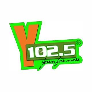 Y102.5FM