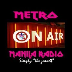 METRO MANILA FM4