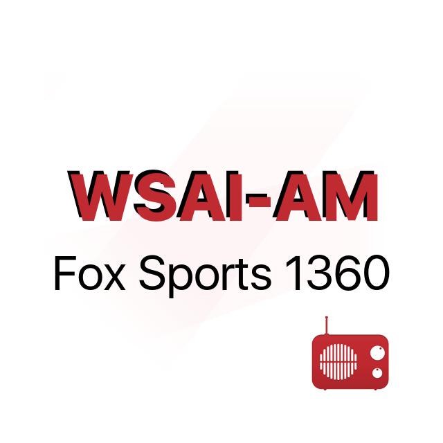 WSAI Fox Sports 1360