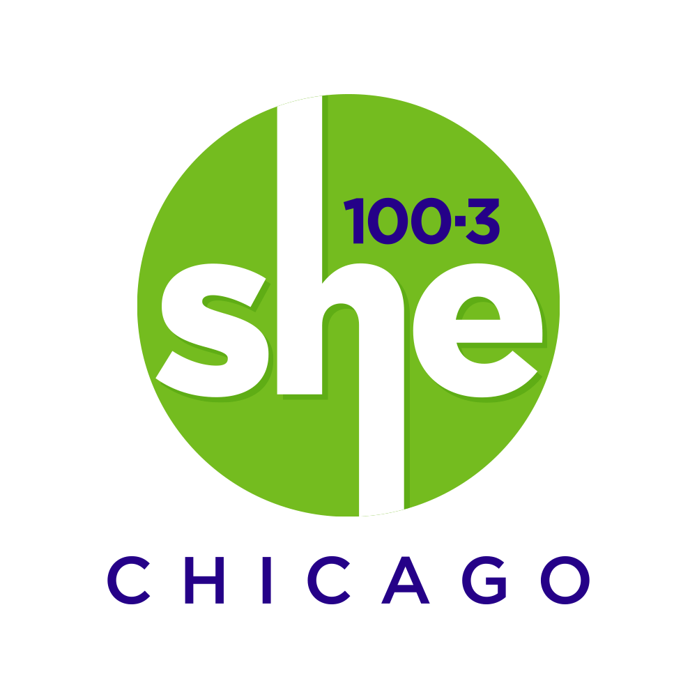 WSHE SHE 100.3 FM (US Only)