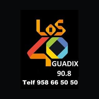 Los 40 Guadix