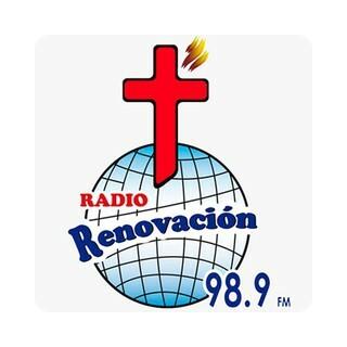 Radio Renovación 98.9 FM