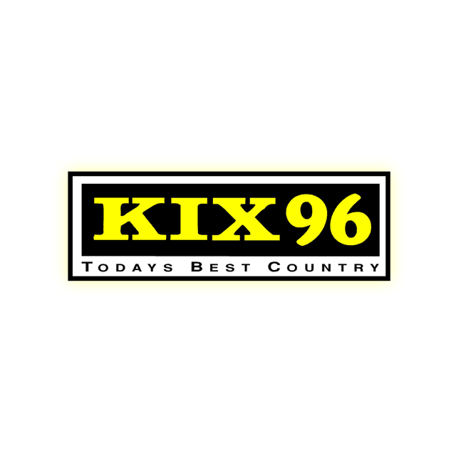 KKEX KIX 96.7 FM