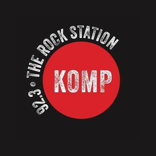 KOMP 92.3 FM