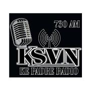 KSVN KePadre Radio