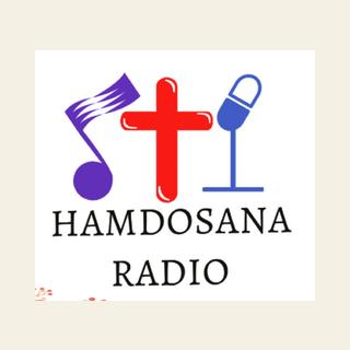 Hamdosana Masihi Radio
