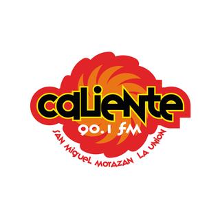 Caliente 90.1 FM