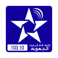 SNRT Radio Casablanca (ٱلدَّار ٱلْبَيْضَاء)
