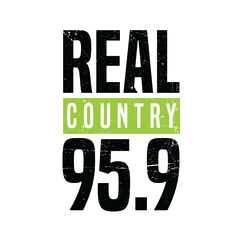 CKSA - Real Country 95.9 FM