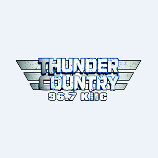KIIC Thunder Country