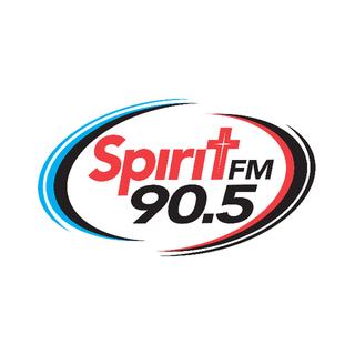 WBVM Spirit FM 90.5