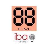 IBA 88FM Kol Israel