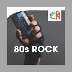 REGENBOGEN 2 - 80S ROCK