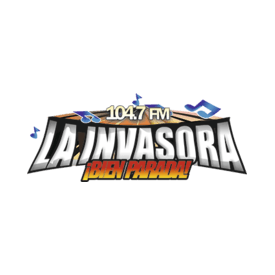WZUP La Invasora 104.7