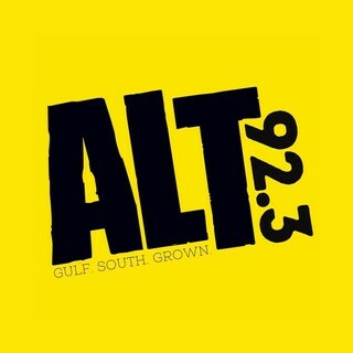 WZRH ALT 92.3 FM
