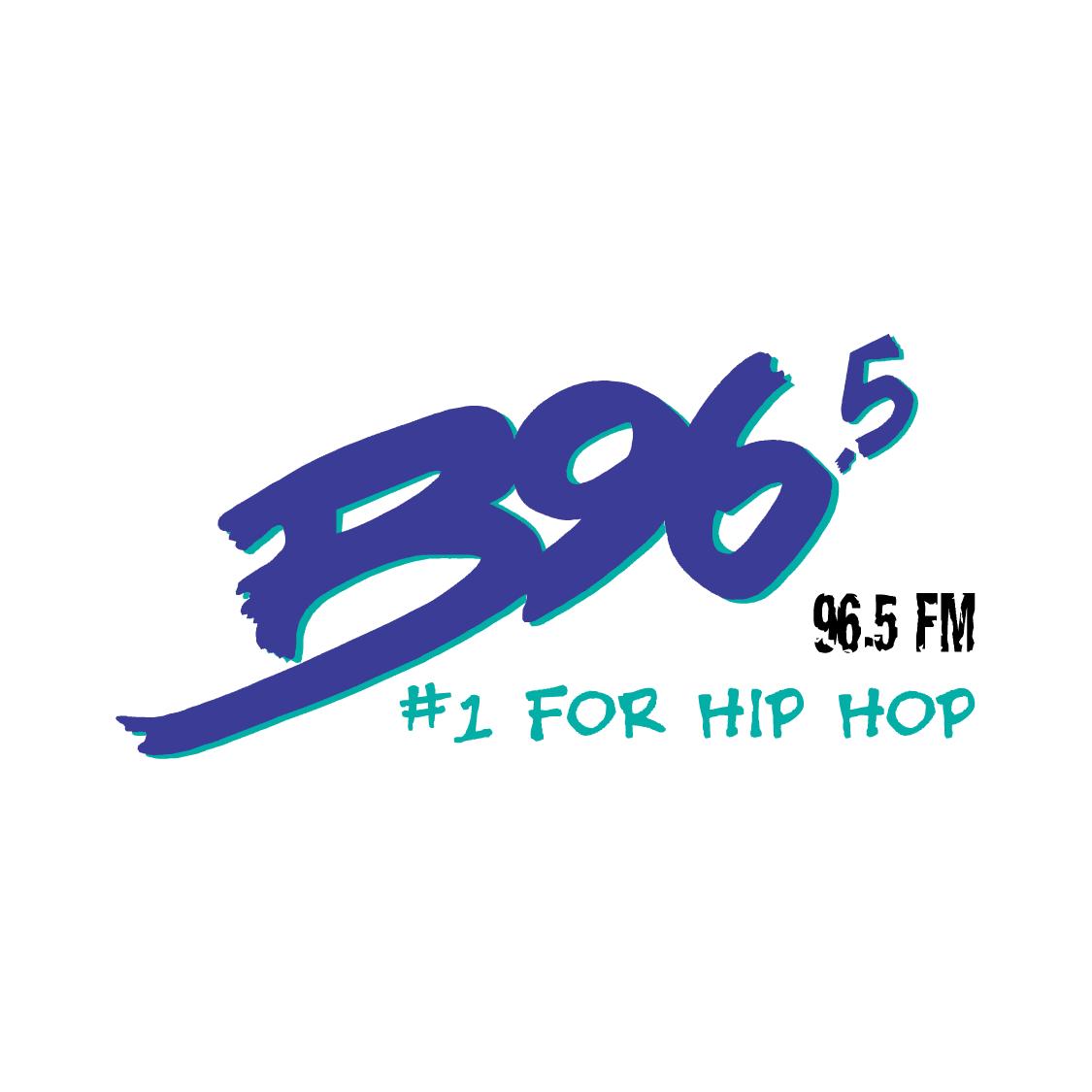WGZB B 96.5 FM