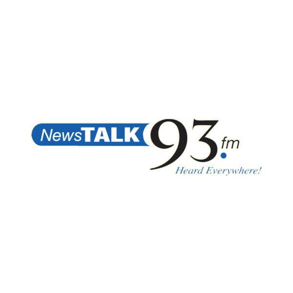 NewsTalk 93 FM