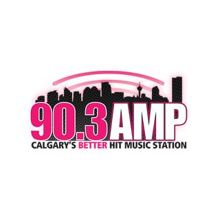 CKMP-FM 90.3 Amp