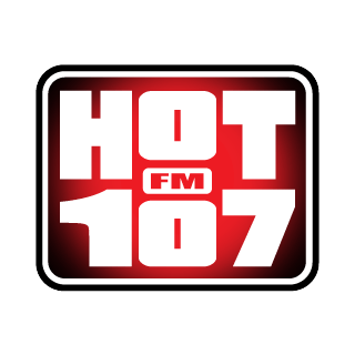 CJNW-FM Hot 107