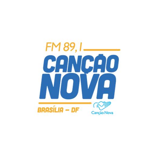 Rádio Canção Nova - Brasília