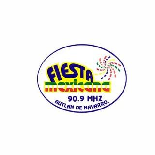 Fiesta Mexicana 90.9 FM