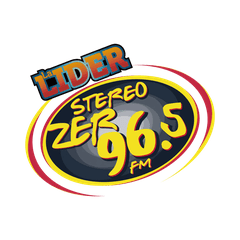 La Lider Stereo ZER 96.5