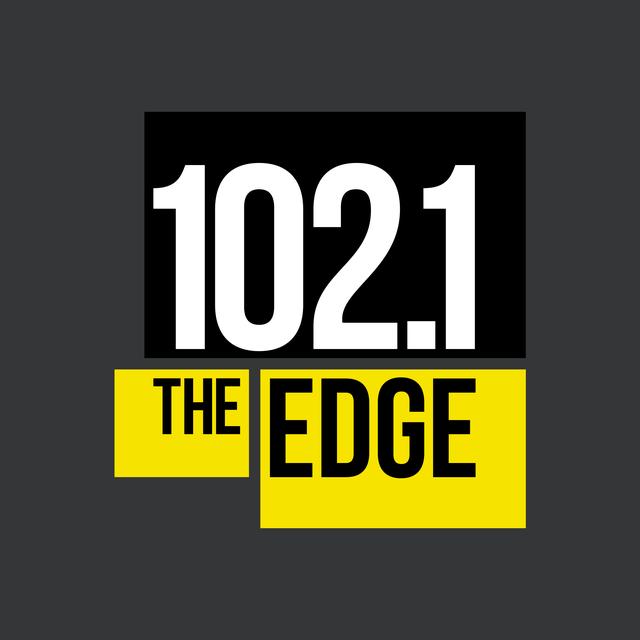 CFNY 102.1 The Edge FM