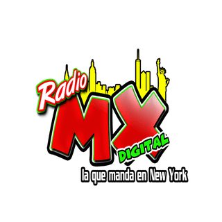 Radio Mx Digital