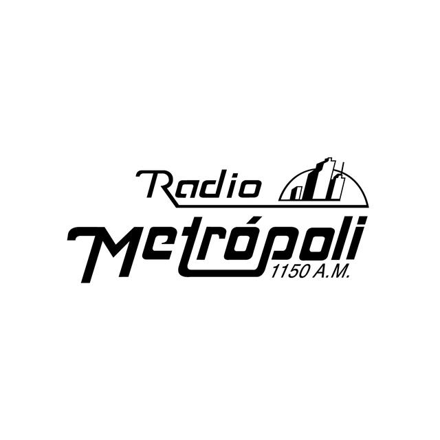 Radio Metrópoli 1150 AM