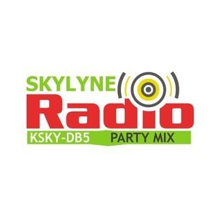 Skylyne Radio Party Mix