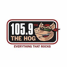 WWHG 105.9 The Hog FM