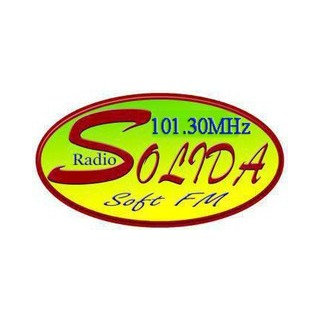 វិទ្យុ Solida FM101.3  ភ្នំពេញ