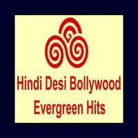 Hindi Desi Bollywood Evergreen Hits - Channel 2