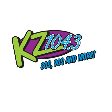 WKZG KZ Radio 92.9 and 104.3 FM