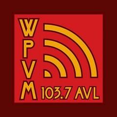 WPVM-LP 103.7 Voices of Asheville FM