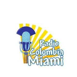 Radio Colombia Miami