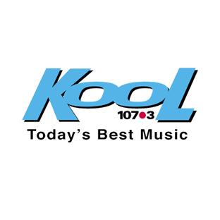 CHBE-FM 107.3 Kool FM