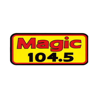 KMGC Magic 104.5 FM