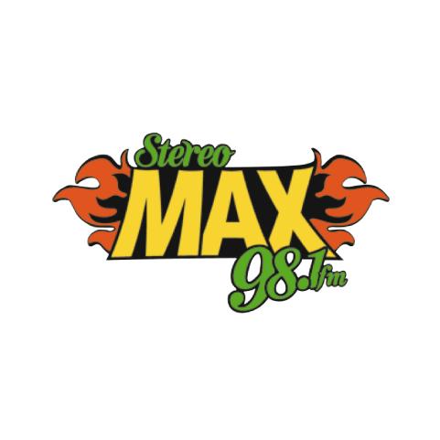 Stereo Max 98.1 FM