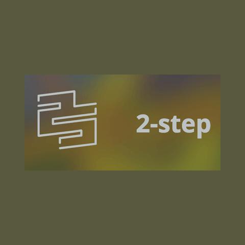 Радио Рекорд 2-step