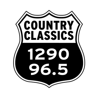KOUU Country Classics 1290 AM / 96.5 FM
