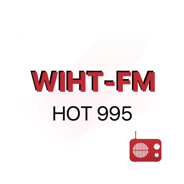 WIHT Hot 99.5