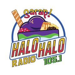 DYUR Halo Halo 105.1 FM