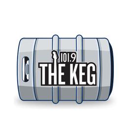 KOOO The Keg 101.9 FM